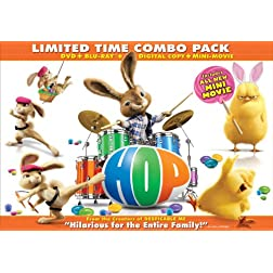 Hop DVD Combo Pack (DVD + Digital Copy)