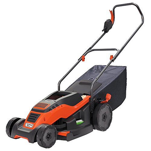 Black & Decker Corded Mower