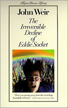 The Irreversible Decline of Eddie Socket by John Weir