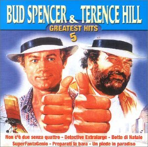 artist - Bud Spencer & Terence Hill - Greatest Hits 5 - Zortam Music