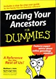 img - for Tracing Your Ancestors for Dummies book / textbook / text book