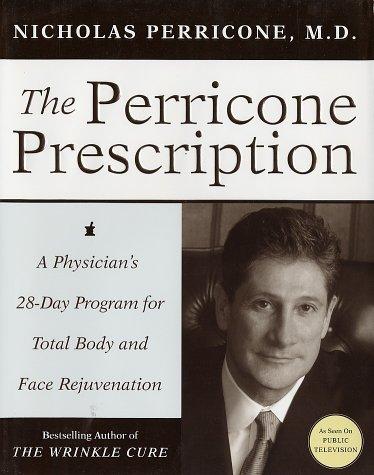The Perricone Prescription, Perricone,Nicholas
