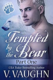 Tempted by the Bear - Part 1: BBW Werebear Shifter Romance