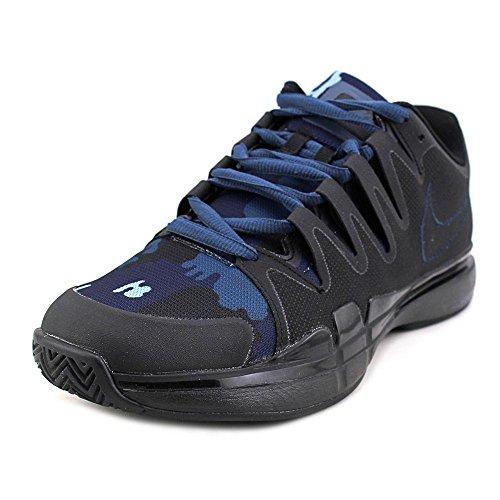 Nike Men Zoom Vapor 9.5 Tour QS Tennis Shoe (9) (Vapor Tour 9 compare prices)
