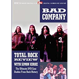 Bad Company Total Rock Review