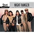 The Best of Night Ranger - 20th Century Masters: Millennium Collection (Eco-Friendly Packaging)