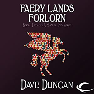 Faery Lands Forlorn Audiobook