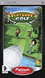 Everybody's Golf - Platinum Edition (PSP)