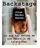 Backstage (Spanish Edition)