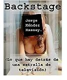 Backstage (Spanish Edition)