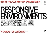 img - for Responsive Environments book / textbook / text book