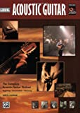 Complete Acoustic Guitar Method: Beginning Acoustic Guitar (Book & DVD)