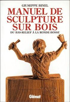 Kit de sculpture sur bois