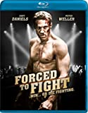 Forced to Fight [USA] [Blu-ray]