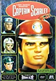 Captain Scarlet - Complete Series (4DVD) (1967)