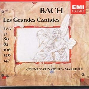 Cantates 51 80 81 10 (Evans)