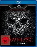 V/H/S: Viral – Uncut [Blu-ray]