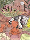 Anthill: A Rhyming Short Story Coloring Book