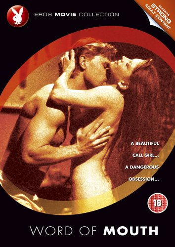 Playboy – Word Of Mouth [DVD] image