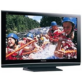 Amazon - Panasonic 50-inch 1080p Widescreen Plasma HDTV - $1,595.03 shipped