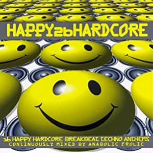 Happy 2b Hardcore - Chapter 1