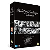 The Powell and Pressburger Collection (A Matter of Life and Death / the Red Shoes / the Life and Death of Colonel Blimp / a Canterbury Tale / I Know Where I'm Goi) [Region 2] ~ David Niven