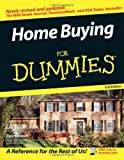 Home Buying for Dummies (0471768472) by Brown, Ray