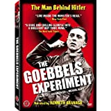 The Goebbels Experiment ~ Josef Goebbels