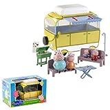 Peppa Pig Camper Van Playset