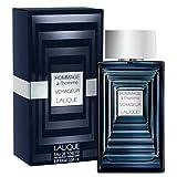 Hommage a L'Homme Voyageur by Lalique Eau de Toilette Natural Spray 100ml