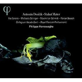 Stabat Mater, Op. 58: X. Quando corpus morietur (Quartet, Chorus), andante con moto