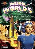echange, troc Weird Worlds Collection [Import USA Zone 1]