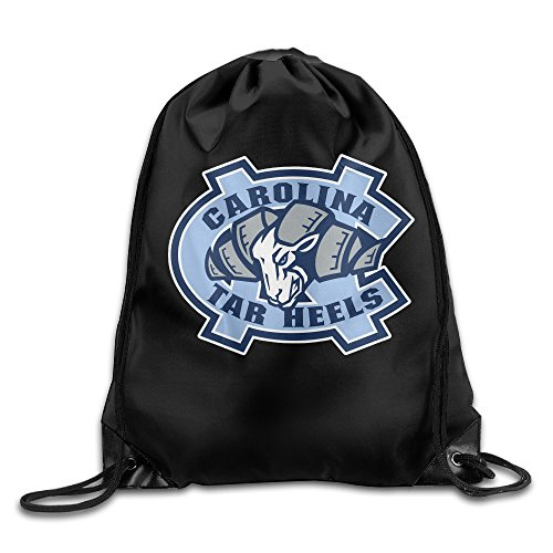 [VINCEIE Mascot University Of North Carolina Casual Gym Sack Sack Bag] (Anytime Costumes Promo Code)