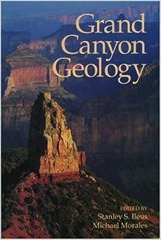 grand canyon books
