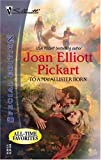 To A Macallister Born (Harlequin Plus) (0373388160) by Pickart, Joan Elliott