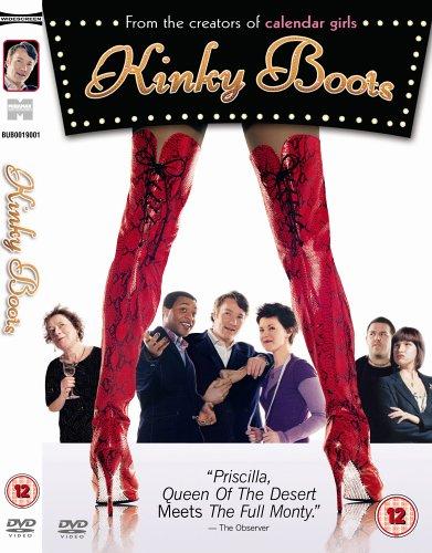 Kinky Boots [Edizione: Regno Unito]