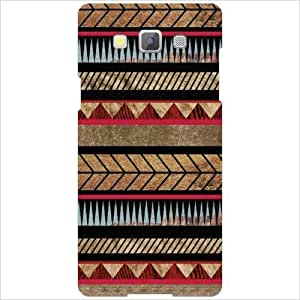 Design Worlds Back Cover Samsung Galaxy A5 SM-A500GZKDINS/INU - Phone Cover Multicolor