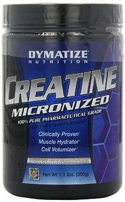 Dymatize Micronized Creatine 500gm
