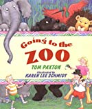 img - for Going to the Zoo book / textbook / text book