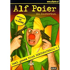 Alf Poier - Kill Eulenspiegel