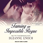 Taming an Impossible Rogue: Scandalous Brides, Book 2 | [Suzanne Enoch]