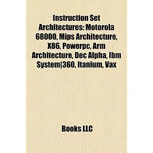 Motorola 68000 Architecture | RM.