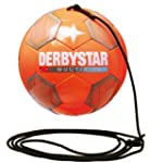 Derbystar Fu�ball Multikick, Orange,...