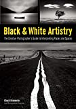 img - for Black & White Artistry: The Creative Photographer's Guide to Interpreting Places and Spaces book / textbook / text book