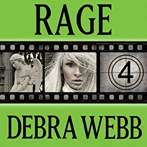 Rage: Faces of Evil, Book 4 | [Debra Webb]