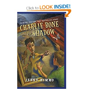 Charlie Bone And The Shadow (REQ)