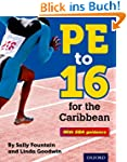 PE to 16 for the Caribbean