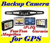 4Ucam Wireless Backup Camera for Garmin, Magellan, TomTom GPS