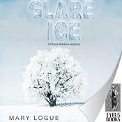 Glare Ice | Mary Logue