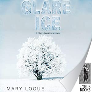 Glare Ice | [Mary Logue]